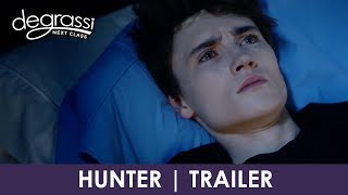 Hunter Hollingsworth | Degrassi: Next Class | Official Trailer