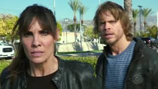 Морская полиция: Лос-Анджелес 10 сезон 15 серия - промо