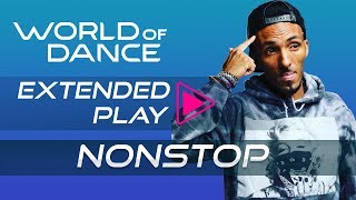 Nonstop I World of Dance Extended Play