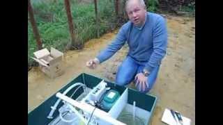 Станция для очистки сточных вод(, 2013-09-26T13:23:54.000Z)