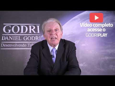 CRIATIVIDADE COM GODRI MOTIVANDO VIDEO BAIXAR DANIEL