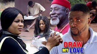 Baixar Draw My Love Season 3 & 4 - 2019 Latest Nigerian Movie