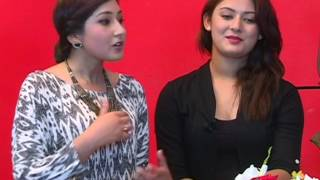 Tv Filmy: Filmy Buzz with Barsha Raut and Aanchal Sharma  1