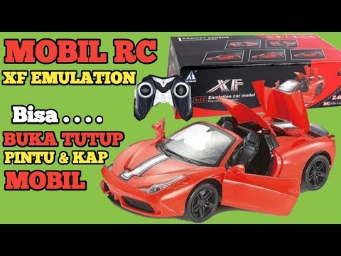 mainan-anak-mobil-remot-control-xf-emolution-car-model