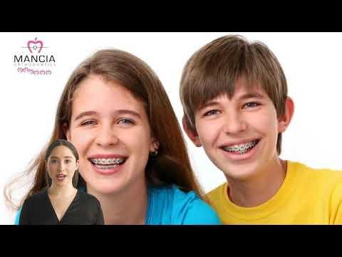Mancia Orthodontics Miami FL : Invisalign Braces for a Comfortable Smile