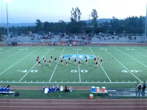 RBHS DANCE- Make Some Noise Pre-Game