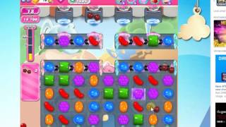 Candy Crush Level 1606  No Boosters
