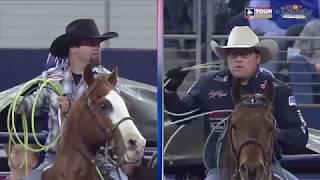 2019 American Rodeo Winners
