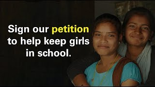 Periods Stops Girls In UP From Going To School | Breakthrough India