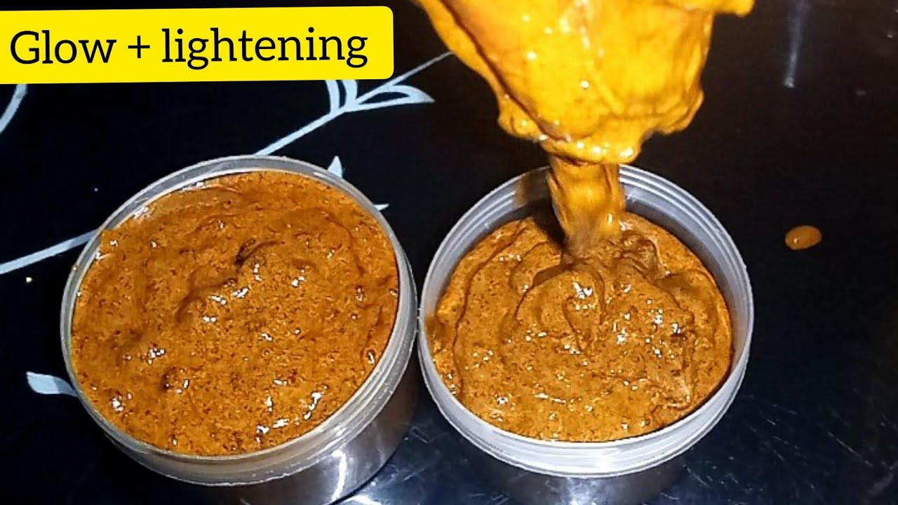 Download HOW TO MAKE A GLOW + LIGHTENING BLACK SOAP
