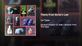 Theme From Burke