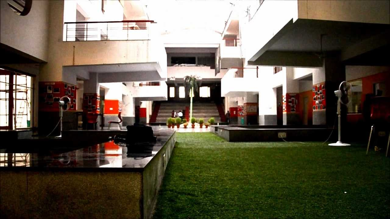Glimpse Of Gateway College Of Architecture U0026 Design   YouTube