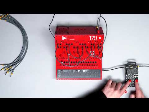 pocket operator modular 170 - pocket operator sync
