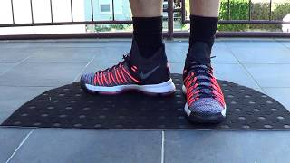 frenkySneaks - Nike Zoom KD9 Elite