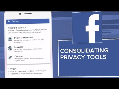 Facebook makes privacy changes as public trust in company falters