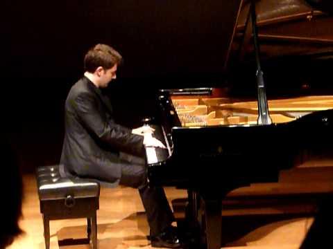 Rachmaninoff Prelude op. 23 n°5 g minor, Alessio Bax
