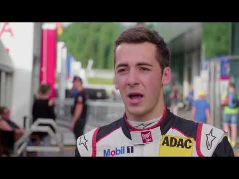 Stars Of Tomorrow – The 2017 Porsche Carrera Cup Deutschland  M1TG