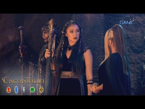 Encantadia: Alipin ni Ether - 동영상