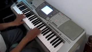 Download Hindi Video Songs - Jaane Kaise Kab Kahan On Piano By Yogesh Bhonsle