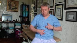 Восстановление работы вялого кишечника