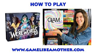 How to Play Werewords