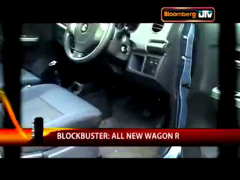New Maruti Suzuki WagonR Review - The Autocar Show