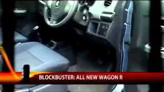 New Maruti Suzuki WagonR Review - The Autocar Show