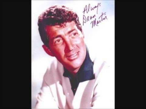 In the Chapel In the Moonlight - Dean Martin