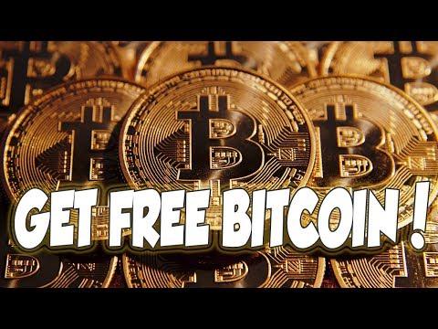 How to get free bitcoin BTC 2018 💰💰