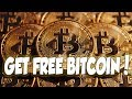 How to get free bitcoin BTC 2018 💰💰