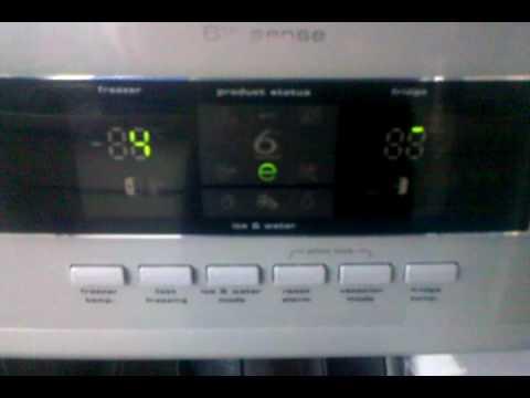 Siemens Kühlschrank Temperaturanzeige Blinkt : Reparatur liebherr gefrierschrank vereist kühlschrank