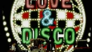 the telephones - Love & DISCO