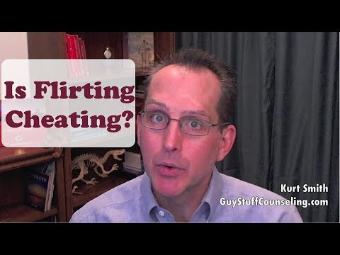 Is Flirting Cheating? Yes, Flirting Is Cheating.