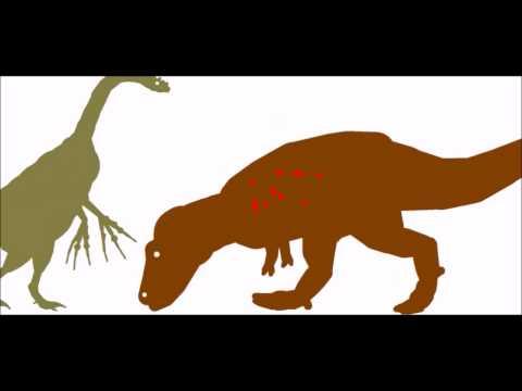 Pivot Dinosaur Battles