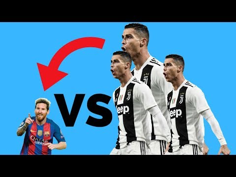Lionel Messi Sets New Record
