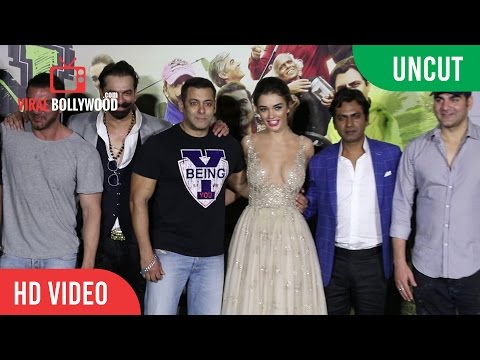 UNCUT - Freaky Ali Trailer Launch | Salman khan, Nawazuddin Siddiqui,  Amy Jackson