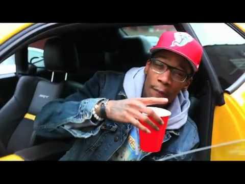 Wiz Khalifa - The Kid Frankie (Official Music Video)