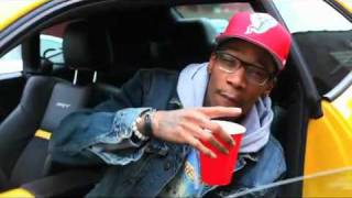 Wiz Khalifa - The Kid Frankie (Official Music Video)