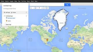Google Maps Engine Tutorial