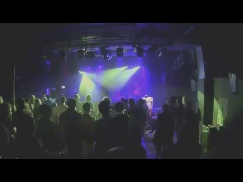 """""""Glass"""" by EGi @ The Double Door Chicago, IL 11/25/15"""