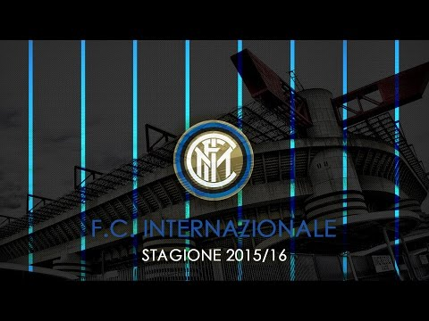 FC INTER 2015/16 - ARE COMING