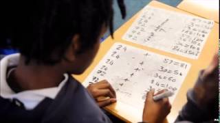 Nicky Morgan announces 'war on illiteracy and innumeracy'