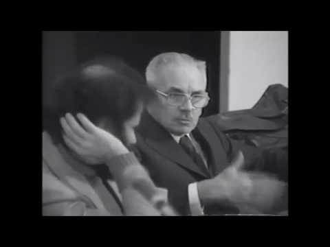 Sciences, conscience et formation scientifique : débat public à l'Université de Montréal (1979)