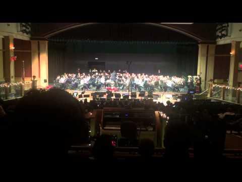Natick High School Band