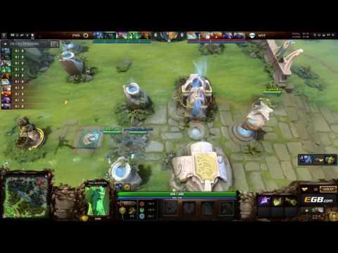 MVP.Phoenix vs Power Gaming Game 1 - The Summit 6 Southeast Asian Qualifiers - Lumi & Eosin