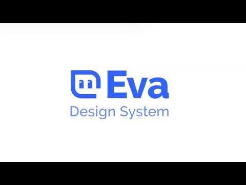 Eva Design System thumbnail