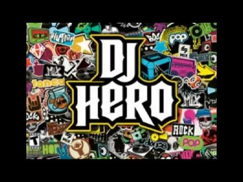 DJ Hero  Wild Cherry  Play That Funky Music vs  Gang Starr Just To Get A RepMP4