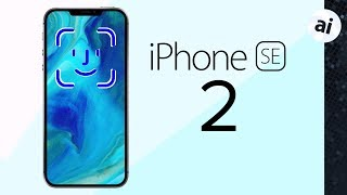 iPhone SE 2 will have Face ID?!