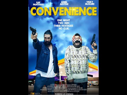 CONVENIENCE   2015 Vicky McClure