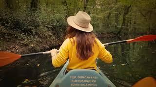 İğneada Longoz Ormanları Kano Turu